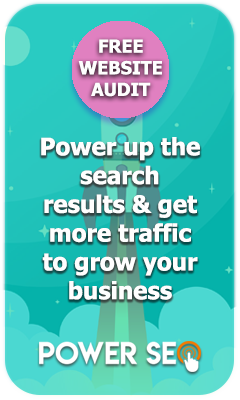 FREE SEO Website Audit